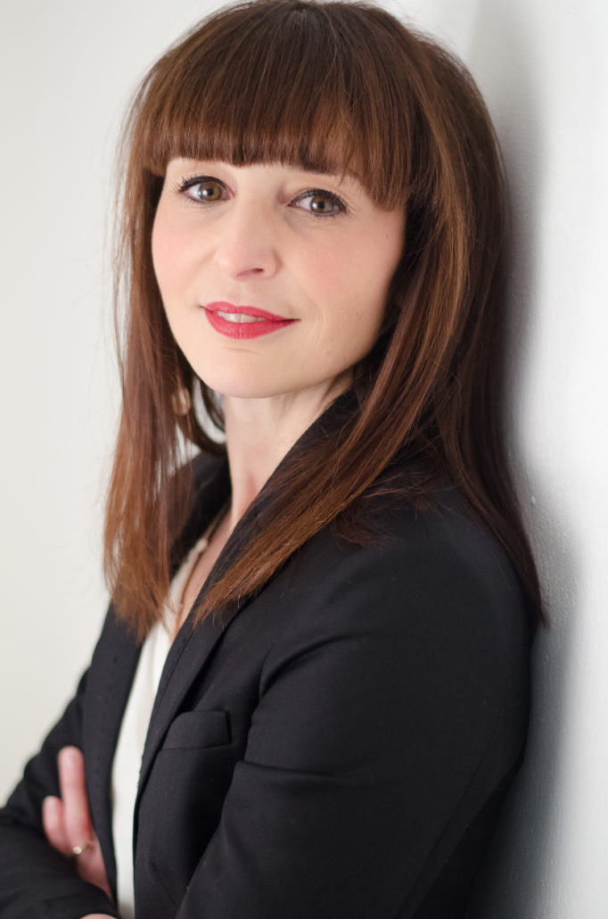 Patricia Gillard, dermatologue Namur