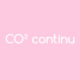Laser CO2 continu